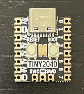 Tiny 2040
